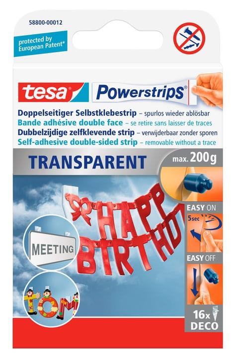 Powerstrips Deco, 16 Strips Tesa 675670400000 Bild Nr. 1