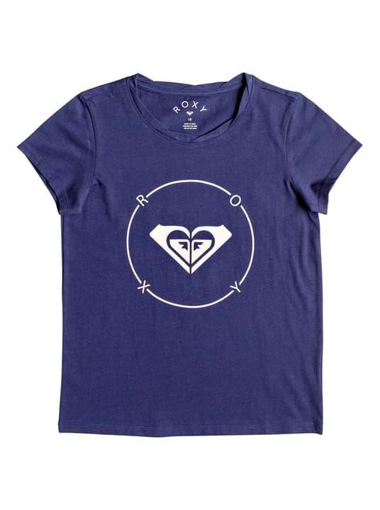 Maillot pour fille Roxy 464551815243 Couleur bleu marine Taille 152 Photo no. 1
