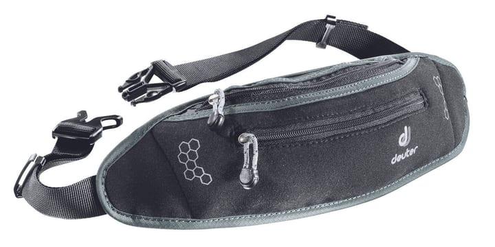 Bauchtasche Neo Belt  I Hüfttasche Deuter 491231400020 Farbe schwarz Bild-Nr. 1