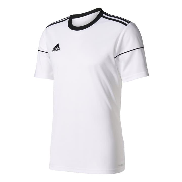 Squad 17 Maglietta da calcio da uomo Adidas 498274700310 Colore bianco Taglie S N. figura 1