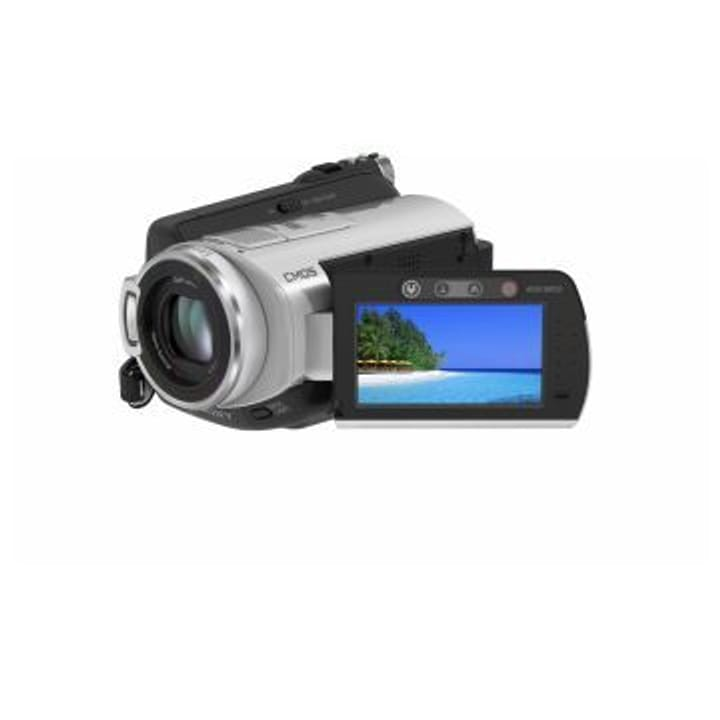L-SONY HD CAMCORDER HDR-SR5E Sony 79380220000007 Bild Nr. 1