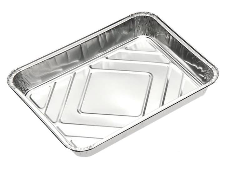 Lèchefrite en aluminium Sunset BBQ 753676700000 Photo no. 1