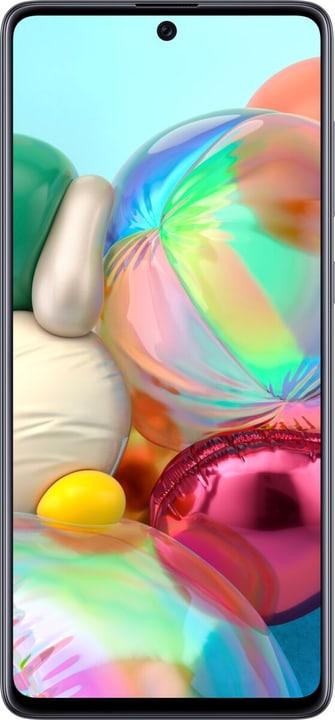 Galaxy A71 Crush Black Smartphone Samsung 794650100000 Bild Nr. 1