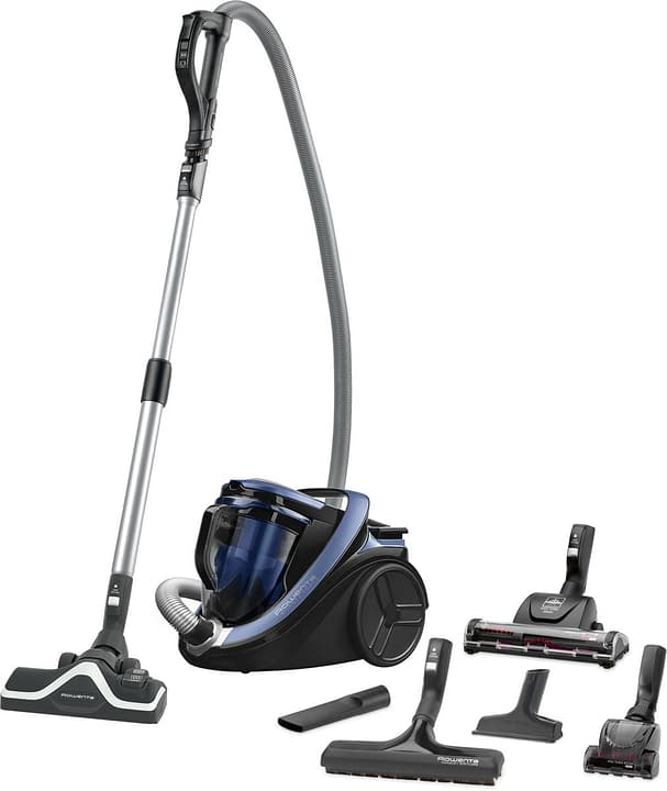 Silence Force Cyclonic 4A Animal Aspirateur Rowenta 717174600000 Photo no. 1