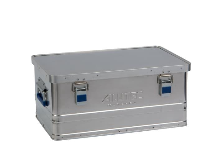 Box en aluminium BASIC 40 0.8 mm Alutec 601472500000 Photo no. 1