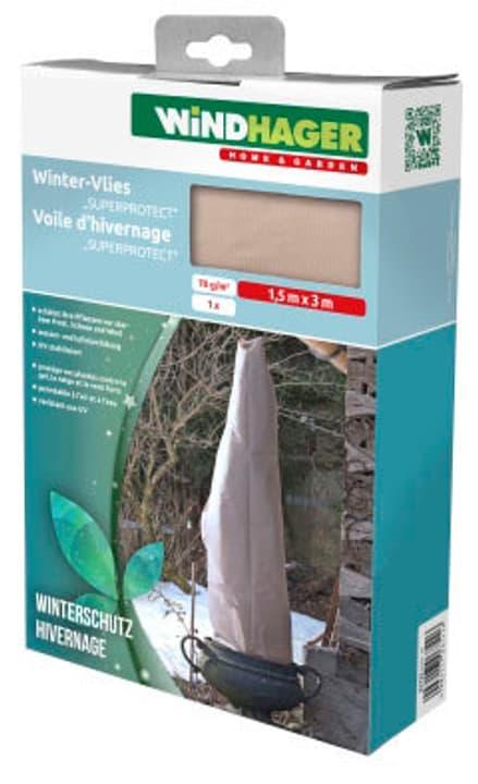 SUPERPROTECT Tessuto Windhager 631246800000 N. figura 1