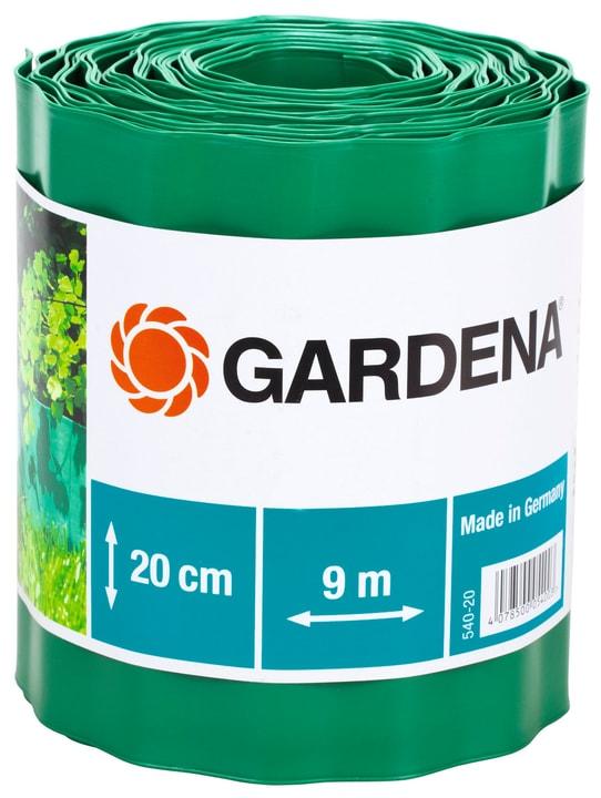 Raseneinfassung Rasenkante Gardena 630839900000 Bild Nr. 1