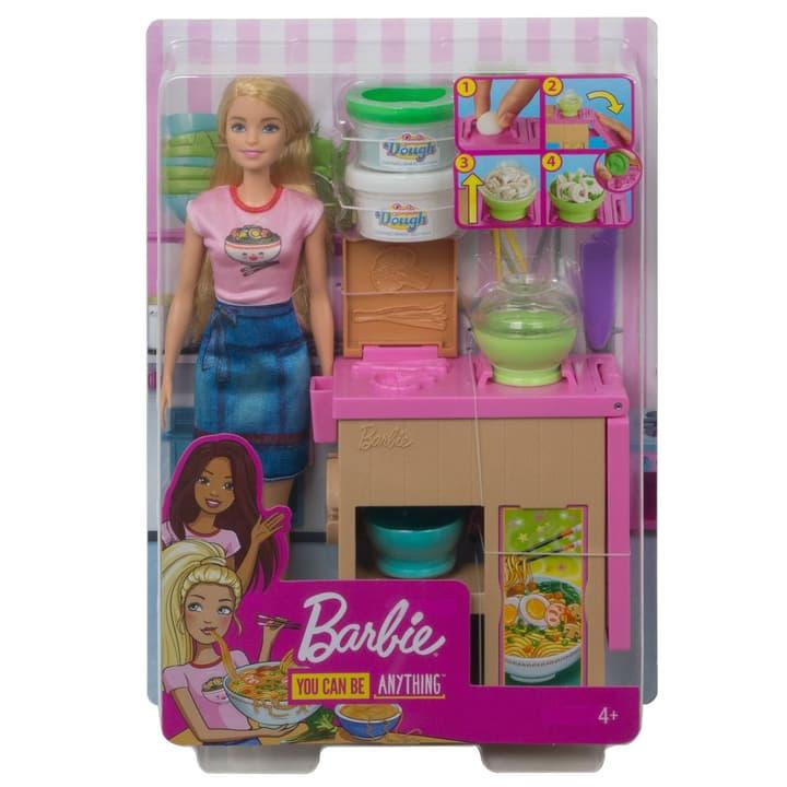 Barbie GHK43 Noodlemaker 746591600000 Bild Nr. 1