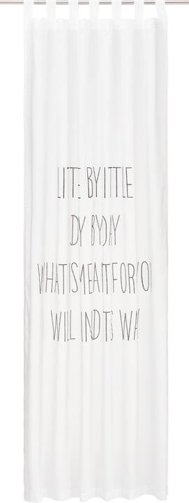 ALITA Tenda da giorno preconfezionata 430280620710 Colore Bianco Dimensioni L: 140.0 cm x A: 250.0 cm N. figura 1