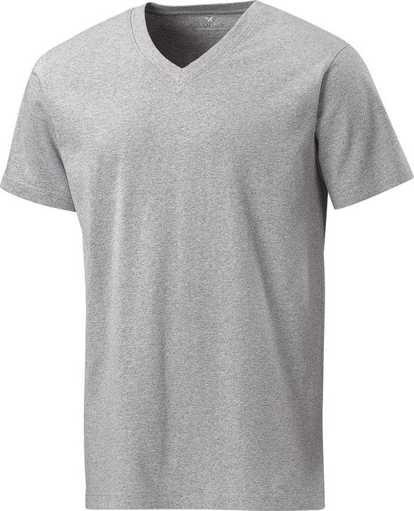 T-Shirt TIM-V Unisex-T-Shirt Extend 460191600581 Farbe Hellgrau Grösse L Bild-Nr. 1