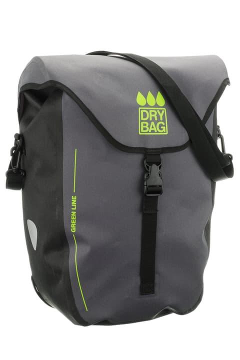 Dry Bag Gepäcktaschen wasserdicht, 1 Stück Crosswave 462906700000 Bild Nr. 1