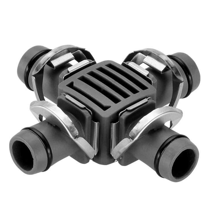 Micro-Drip-System Derivitation en croix Gardena 630445900000 Photo no. 1