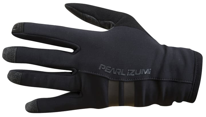 Escape Thermal Glove Gants unisexe Pearl Izumi 461319600320 Couleur noir Taille S Photo no. 1