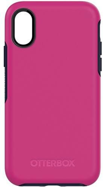"Hard Cover ""Symmetry berry jam"" Coque OtterBox 785300148542 Photo no. 1"