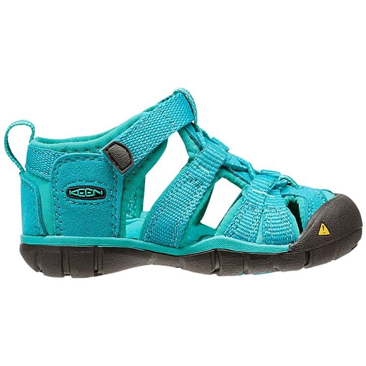 Seacamp II CNX Kinder-Sandale Keen 460882719040 Farbe blau Grösse 19 Bild-Nr. 1