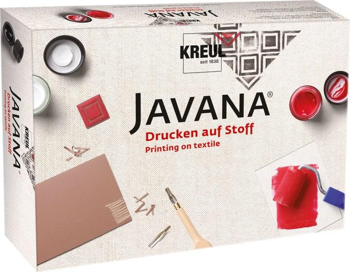 Javana Drucken auf Stoff C.Kreul 665757900000 Bild Nr. 1