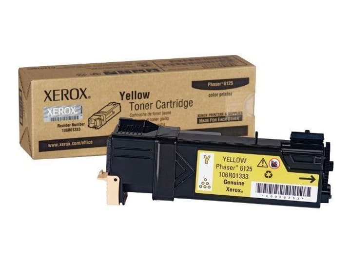 Toner-Modul yellow Xerox 797534900000 Photo no. 1