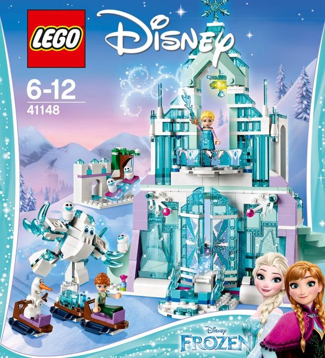 Lego Disney Princess Il magico castello di ghiaccio di Elsa 41148 748852000000