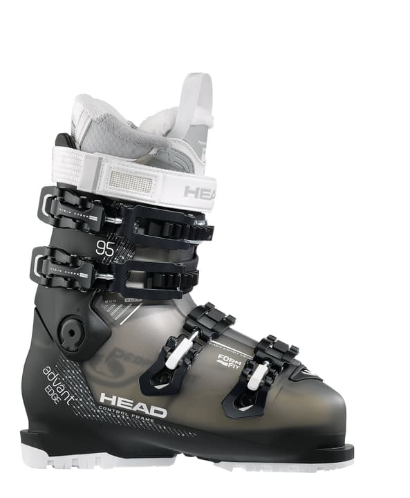 Advant Edge 95 Damen-Skischuh Head 495461037086 Farbe anthrazit Grösse 37 Bild-Nr. 1