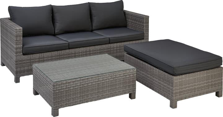 BARSO Gruppo di mobili lounge 408022600000 N. figura 1