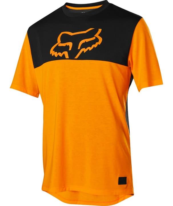 Ranger Drirelease Herren-Kurzarmtrikot Fox 461371100434 Farbe orange Grösse M Bild Nr. 1