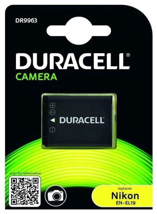 Batteria Duracell EN-EL19 Nikon Replika 9000031239 No. figura 1