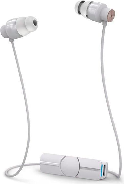 Impulse Wireless - Bianco Cuffie In-Ear Ifrogz 785300126803 N. figura 1