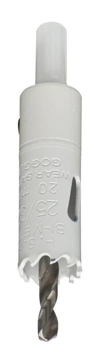 Seghe a tazza bimetallo HSS 20 mm kwb 616224200000 N. figura 1