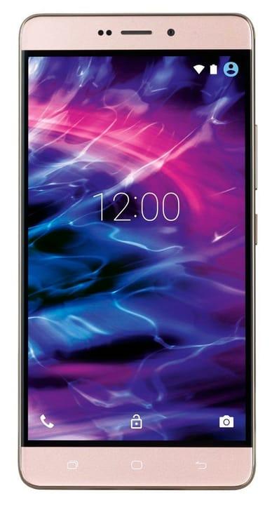 Life X5520 64GB Amber Gold Smartphone Medion 785300125346 N. figura 1