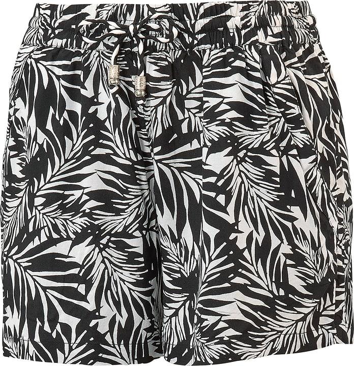 Damen-Shorts Damen-Shorts Extend 463107504220 Farbe schwarz Grösse 42 Bild-Nr. 1