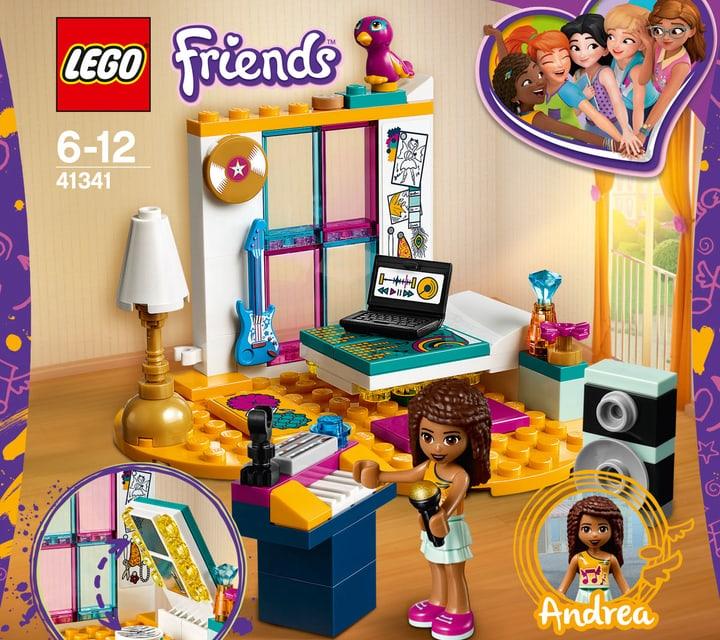 Lego Friends Andreas Zimmer 41341 748879400000 Bild Nr. 1