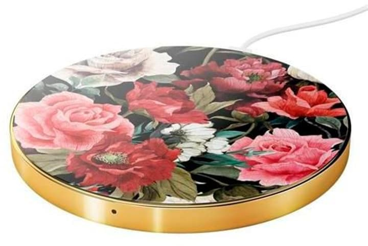 "Universal-Charger  ""Antique Roses"" Chargeur iDeal of Sweden 785300148105 Photo no. 1"