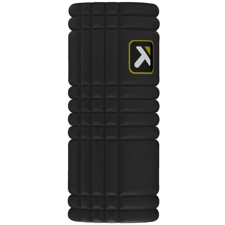 Grid Foam Roller Foam Roller Trigger Point 471972099920 Couleur noir Taille One Size Photo no. 1