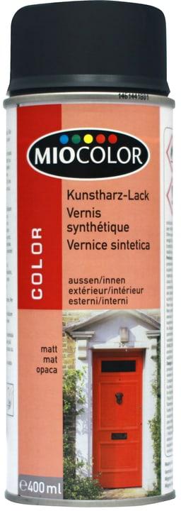 Peinture en aérosol résine synthétique mat Miocolor 660818500000 Photo no. 1
