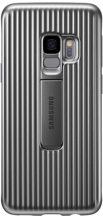 Protective Cover argent Coque Samsung 785300133640 Photo no. 1