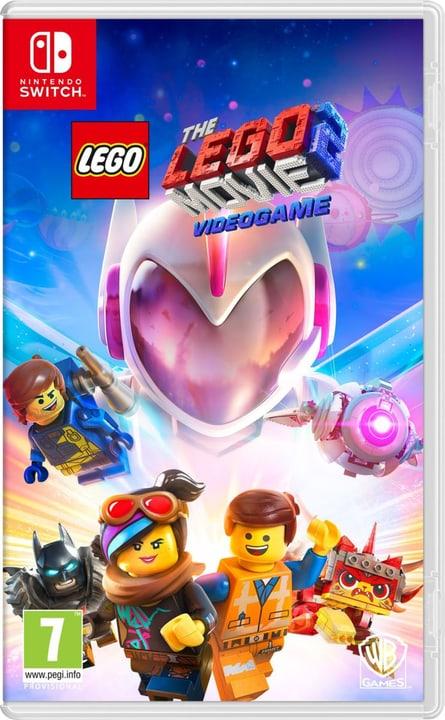 NSW - The LEGO Movie 2 Videogame Box 785300140962 Bild Nr. 1