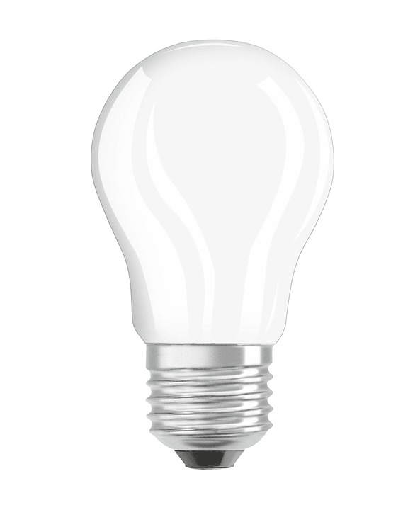 LED E27 4W Filament FR P40 Osram 421049600000 Photo no. 1