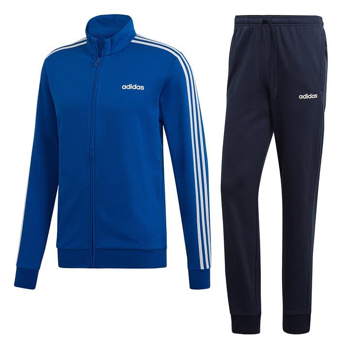 MTS CO Relax Tuta da uomo Adidas 462412500740 Colore blu Taglie XXL N. figura 1