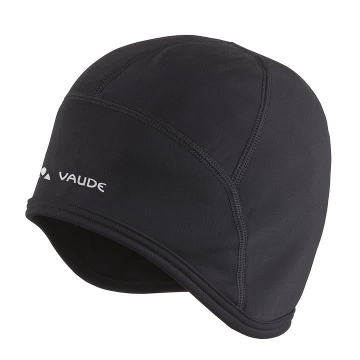 Berretto unisex Vaude 494066400420 Colore nero Taglie M N. figura 1