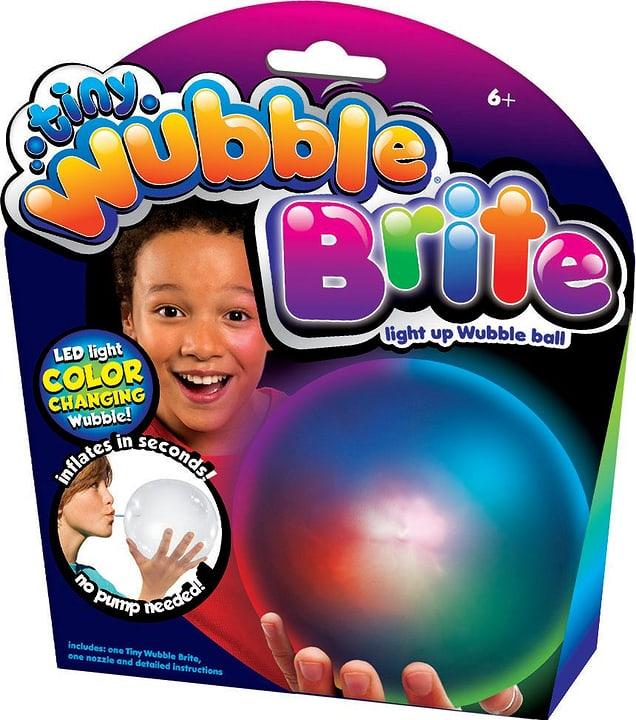 Tiny Wubble Bubble Brite 743336800000 Bild Nr. 1