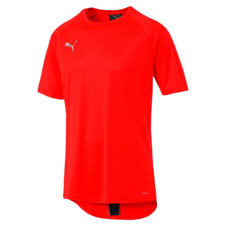 ftbINXT Shirt Shirt de football pour homme Puma 498286800430 Couleur rouge Taille M Photo no. 1