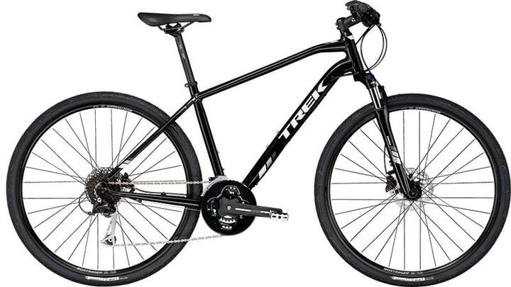 "DS 3 28"" Trekkingbike Trek 463301004220 Rahmengrösse 42 Farbe schwarz Bild Nr. 1"