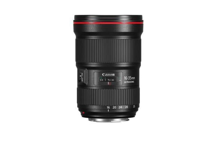 EF 16-35mm 2.8L III USM (CH- Ware) Objectif Canon 785300126251 Photo no. 1