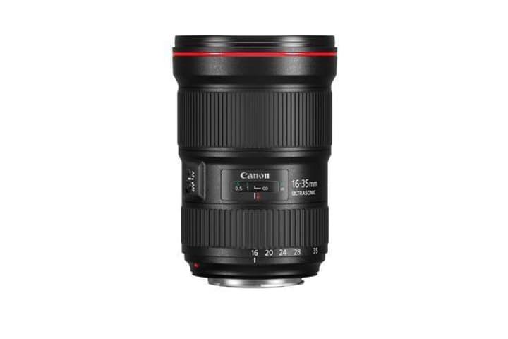 EF 16-35mm 2.8L III USM (CH- Ware) Canon 785300126251 Bild Nr. 1