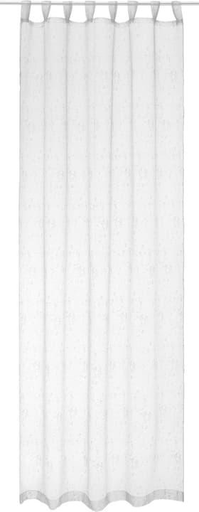 RIA Tenda da giorno preconfezionata 430280321810 Colore Bianco Dimensioni L: 150.0 cm x A: 260.0 cm N. figura 1
