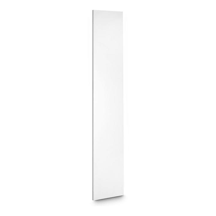 ANGELO Scaffale 362018321604 Dimensioni L: 35.8 cm x P: 2.2 cm x A: 195.0 cm Colore Bianco N. figura 1