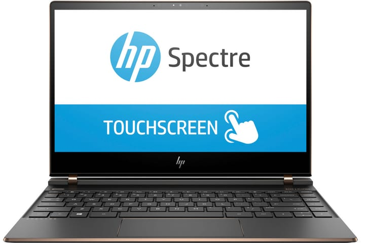 Spectre 13-af090nz Notebook HP 785300134258 N. figura 1