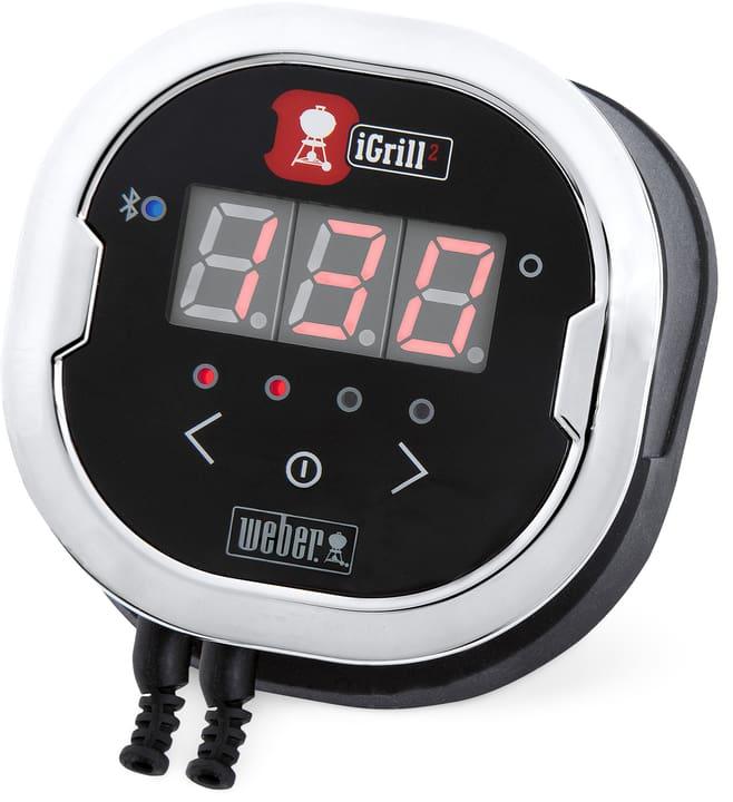 Thermomètre iGrill 2 Weber 753531900000 Photo no. 1
