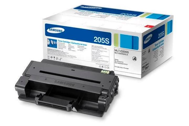 Toner-Modul noir ML-3310/3710 Samsung 798508500000 Photo no. 1