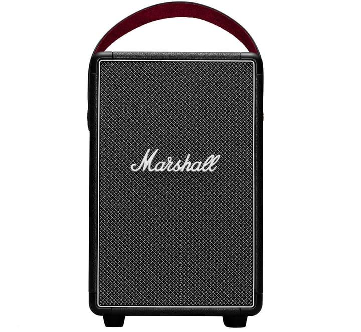 Tufton - Schwarz Bluetooth Lautsprecher Marshall 772832200000 Bild Nr. 1